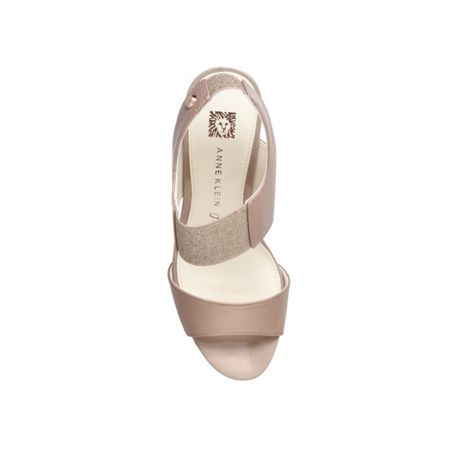 Anne Klein Olexia high heel sandals