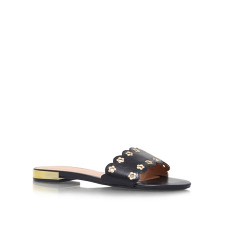Nine West Frogprince slip on sandals