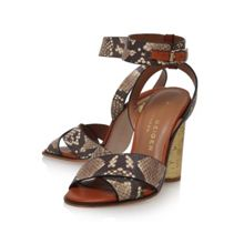 Kurt Geiger Talbot high heel sandals