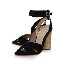 Talbot high heel sandals