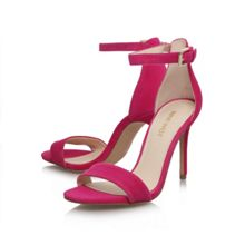 Nine West Mana high heel sandals