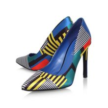 Tatiana2 high heel court shoes