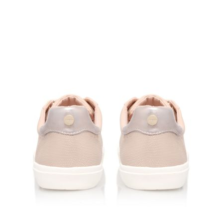Carvela Light lace up trainers