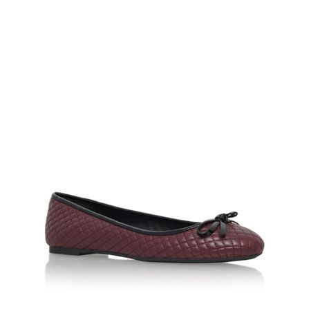 Michael Kors Melody quilted ballet flats