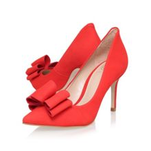 KG Belle high heel court shoes