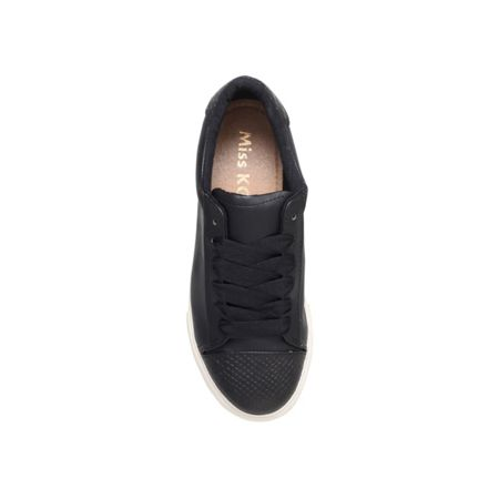 Miss KG Loco flat lace up sneakers