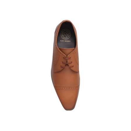 KG Ellesmere lace up leather shoe