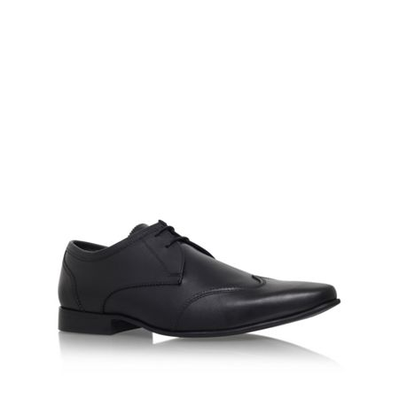 KG Emsworth lace up leather shoe