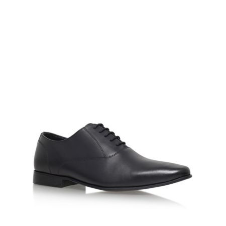 KG Exeter Lace-Up Leather Shoes
