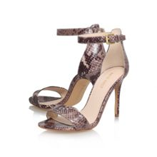 Nine West Mana3 high heel sandals