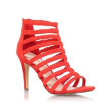 Honey high heel sandals