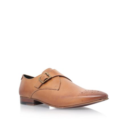KG Daventry buckle up monk shoe