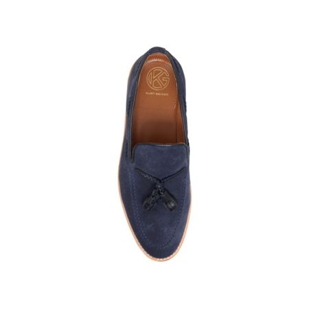 KG Colibra Slip On Tassel Loafer