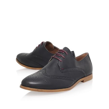 KG Bairstow lace up brogues