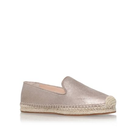 Vince Camuto Darah flat slip on espadrille sneakers