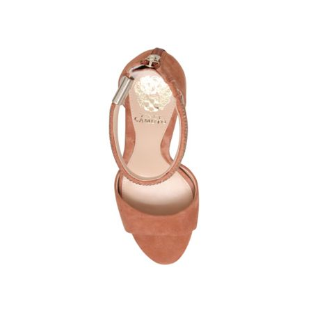 Vince Camuto Rilo high heel sandals