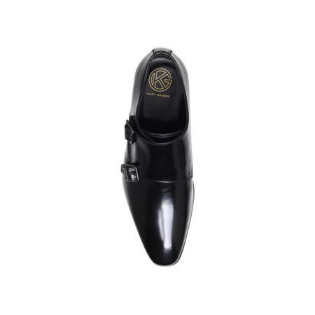 KG Root buckle up smart shoes