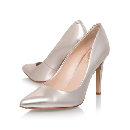 Vince Camuto Kain high heel court shoes