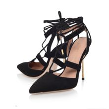 Kurt Geiger Barnes high heel sandals