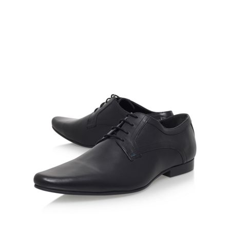 KG Banstead leather lace up shoe