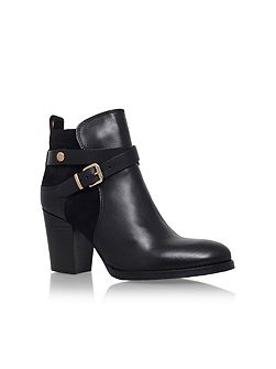 Cathy 3c high heel ankle boots