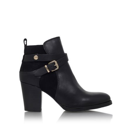 Tommy Hilfiger Cathy 3c high heel ankle boots