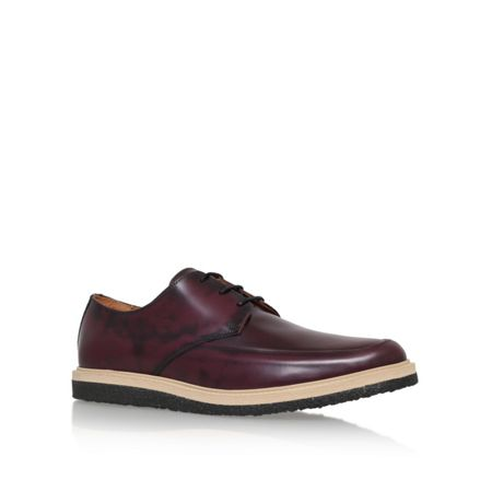 KG Angus lace up shoes