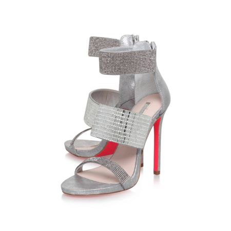Carvela Globe high heel sandals