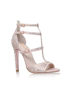 Gaye high heel sandals