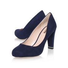 Carvela Advice high heel court shoes