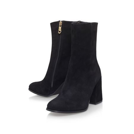 Carvela Slinky high heel boots