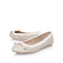 Carvela Lidia flat slip on pumps