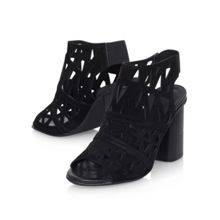 Carvela Kupid high heel shoe boots