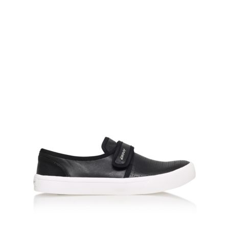 DKNY Brevyn flat slip on sneakers