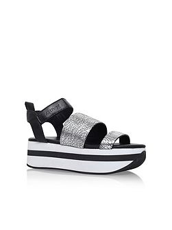 Valene wedge sole sandals