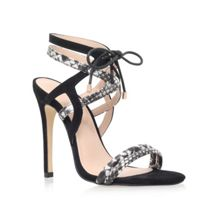 Carvela Luxor high heel sandals