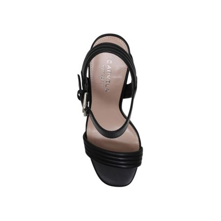 Carvela Slick high heel sandals