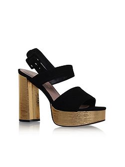 Koko high heel sandals
