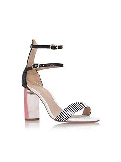 Kurt Geiger Izzy high heel sandals