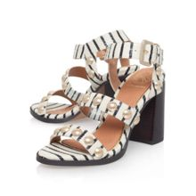KG Nutty high heel sandals