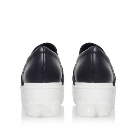 KG Lover mid heel slip on pumps