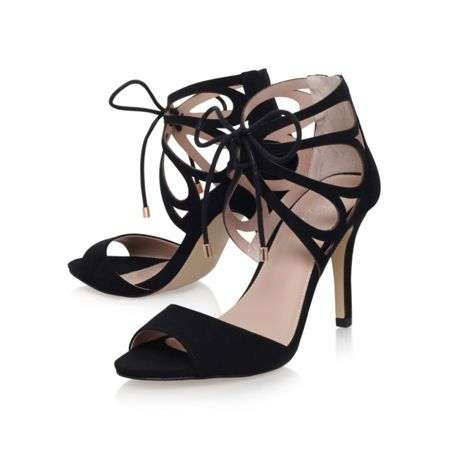 Carvela Kiki high heel sandals