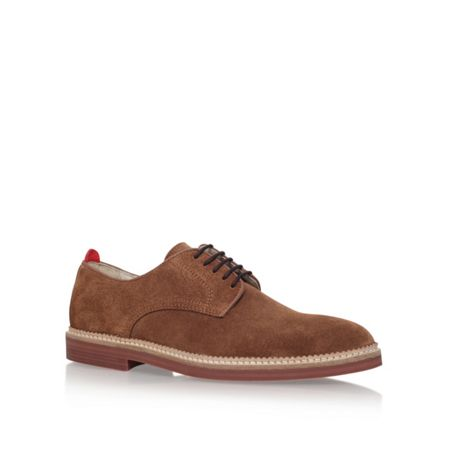 KG Hammond Lace Up Gibson Shoe