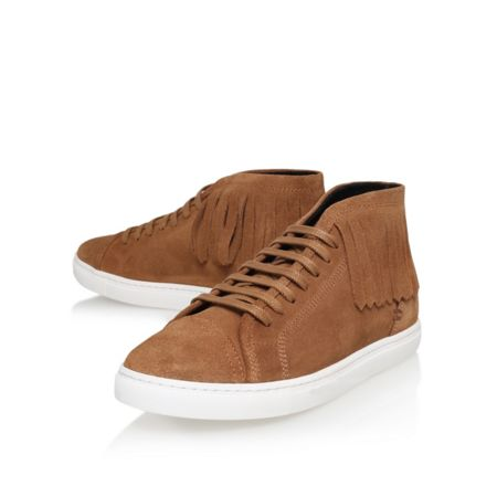 KG Huey Lace Up Sneakers