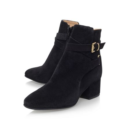 Carvela Spartan high heel ankle boots