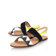 Miss KG Rochanna 2 flat sandals