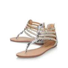 Miss KG Dixie 2 flat sandals