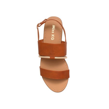 Miss KG Delina 2 flat sandals