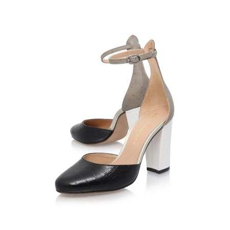 Kurt Geiger Myra high heel court shoes