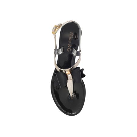Miss KG Rafi flat sandals